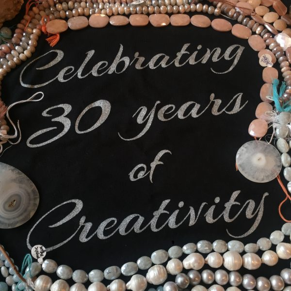 Celebrating 30 years of creativity