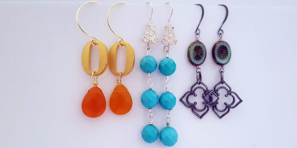 Beading and Jewelry Making Classes - discover your own